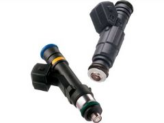Fuel Injectors 2.0 8v by Bosch